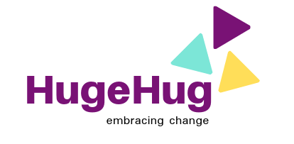 HugeHug Logo
