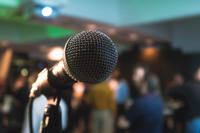 Speaking to the WordPress Community