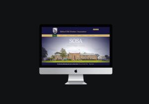 SOSA Website