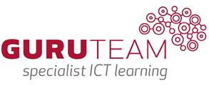 GuruTeam Logo - Ireland based Course Design and Delivery company